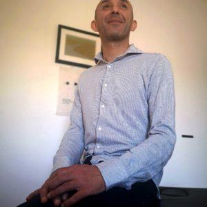 Matteo Trivelli - Healing & Reconnection